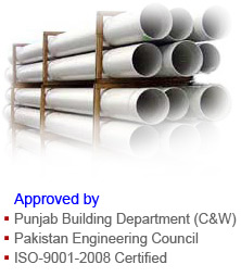 UPVC, PPRC Pipes & Fittings Manufacturers Lahore Pakistan
